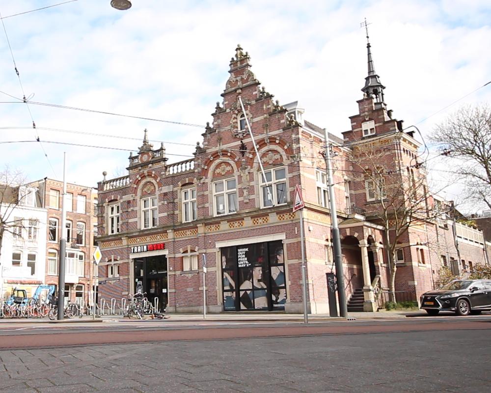 TrainMore Koninginneweg
