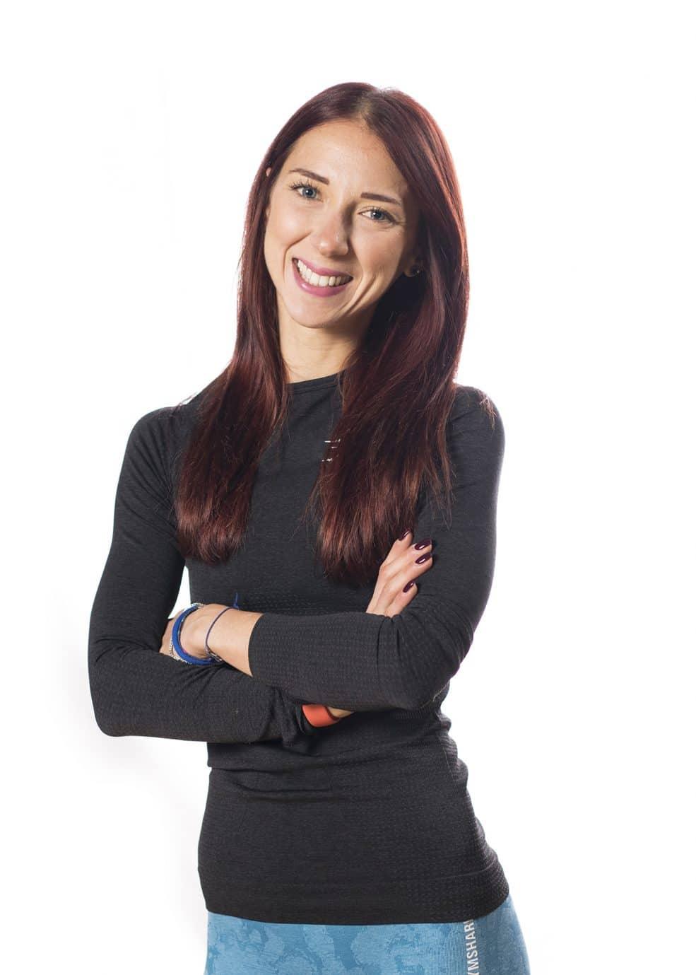 Silvia instructor